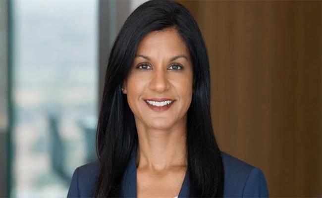 Donald Trump Nominates Shireen Mathews As  Federal Judgeship - Sakshi