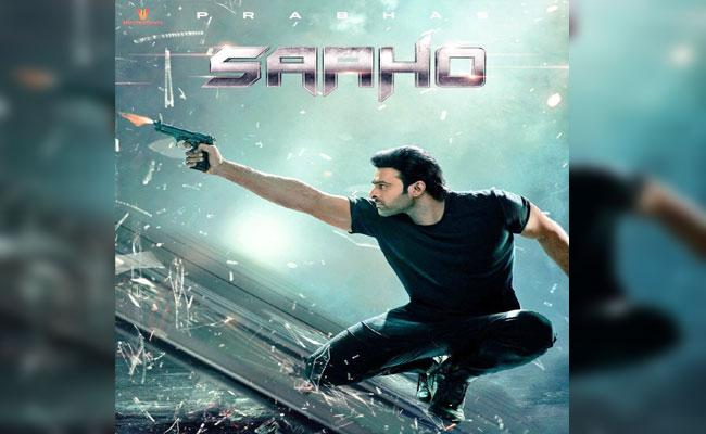 Saaho Box Office Day 2 Collections - Sakshi