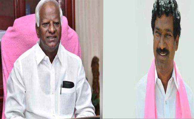Dispute between Kadiyam Srihari And Tatikonda Rajaiah In Warangal - Sakshi