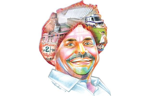 Bhumana Karunakar Reddy Writes Special Story YSR Over 10th Death Anniversary - Sakshi