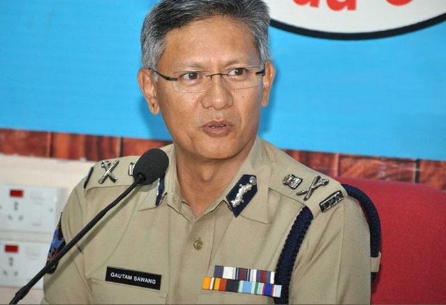 AP DGP Gautam Sawang Say Section 144 And 30 Imposed In Palnadu - Sakshi