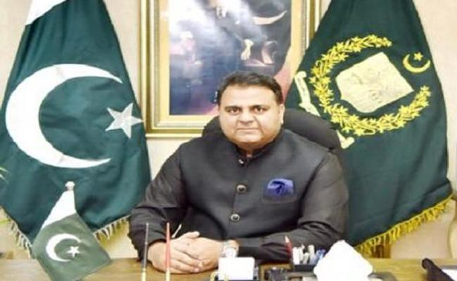 Pakistan Minister Says India Threatened Sri Lankan Cricketers Over Pak Tour - Sakshi