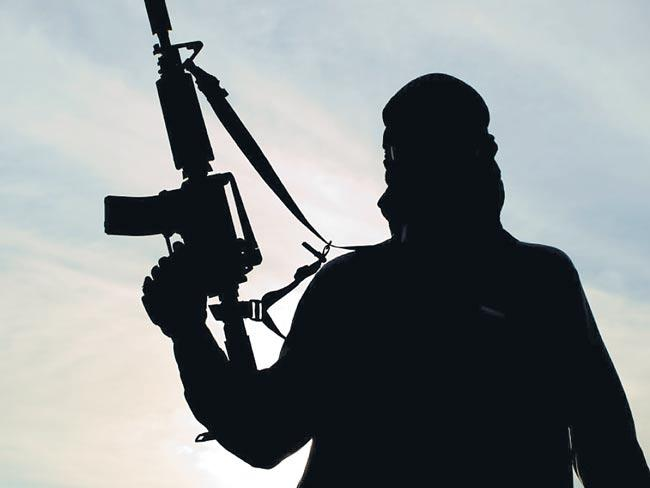 Inputs on likely terror attack in south India - Sakshi