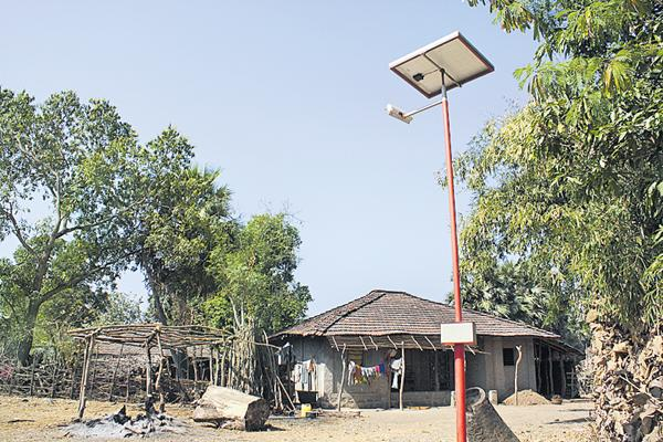 A slight funding reduce for Panchayati Raj - Sakshi