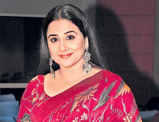 I will never learn cooking says vidya balan - Sakshi