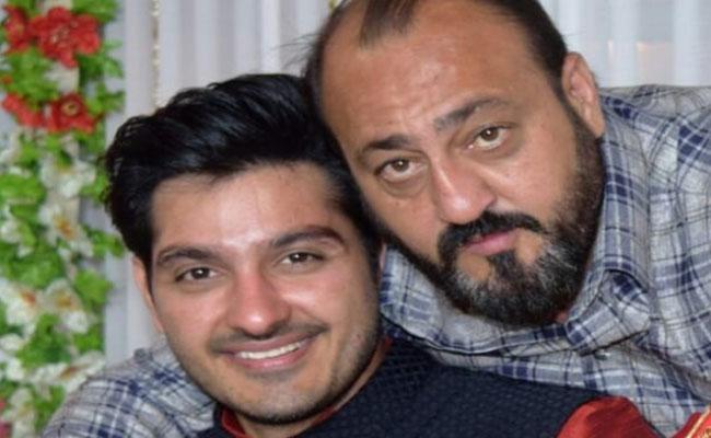 Bigg Boss 3 Telugu Ali Reza Uncle Died And Emotional Post - Sakshi