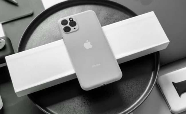 3 iPhones new AirPods and all that Apple will launch today - Sakshi