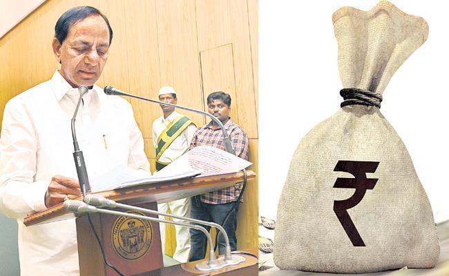 Telangana Budget Allocates Funds To Nizamabad - Sakshi