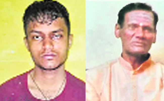 IIT Student Murdered Father For Warning On Pubg In Karnataka - Sakshi