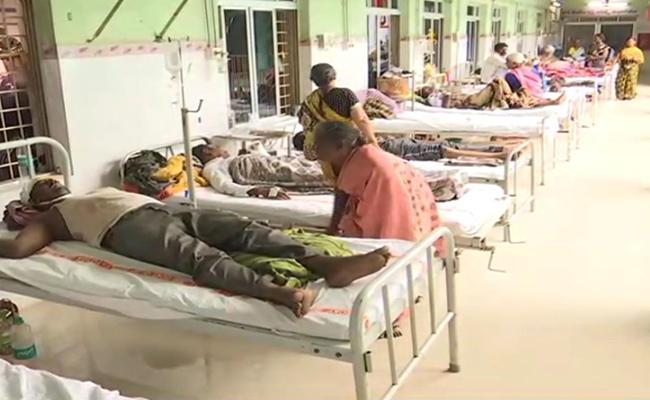 Muharram Celebrations 20 Injured In Kurnool Andhra Pradesh - Sakshi