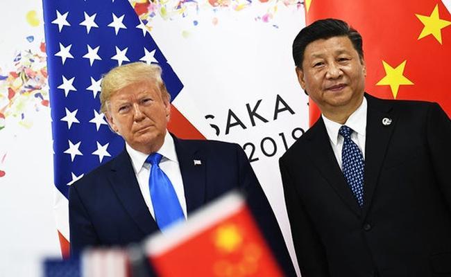 Economist Paparao Writes Guest Column On US China Trade War - Sakshi