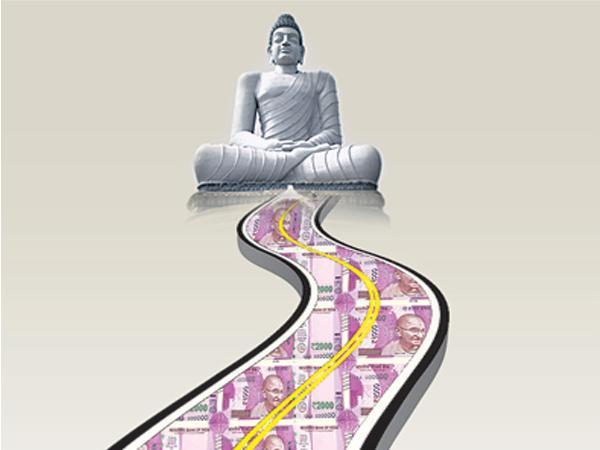 Vigilance that determines irregularities in the work of Amaravati roads - Sakshi