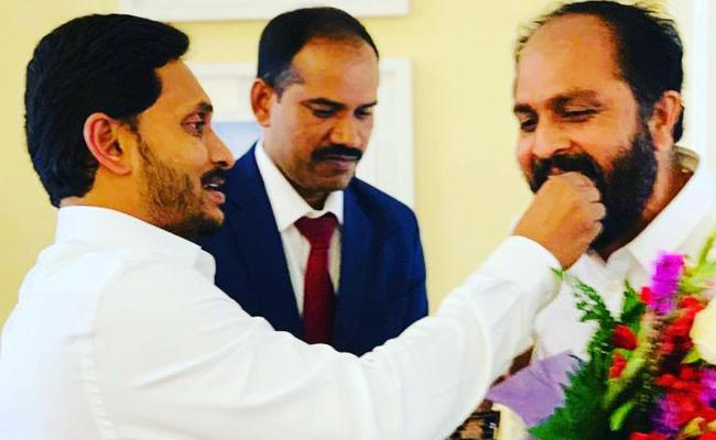 Ratnakar Appointed As AP State Government Representative In The USA - Sakshi
