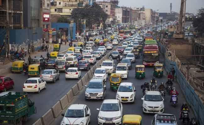 Economic Slowdown Auto Sector Continues to Witness Slowdown - Sakshi