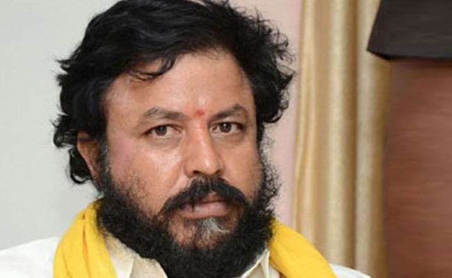 Chintamaneni Prabhakar Sent to 14 days of Judicial Remand - Sakshi