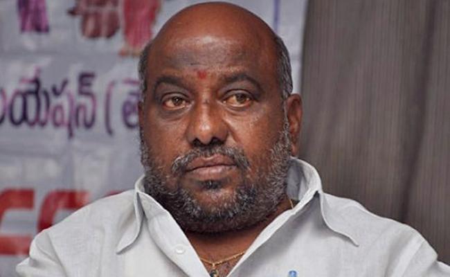 Jogu Ramanna Comments About Telangana Cabinet Expansion - Sakshi