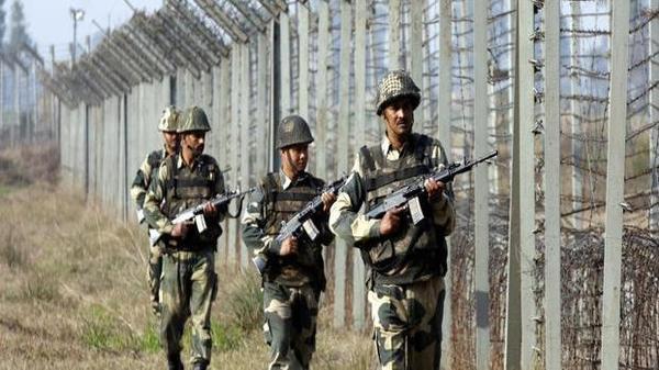 Infiltrators Have Entered In Jammu And Kashmir - Sakshi