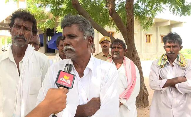 We Face Many Problem Says Palnadu TDP Victims - Sakshi