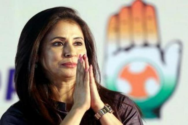Mumbai North Leaders Accountable, Milind Deora on Urmila Matondkar Resignation - Sakshi