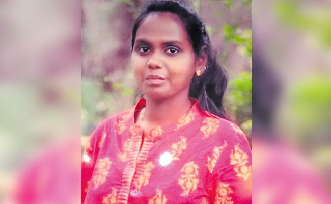 Pregnent Women Death Mystery Reveals  - Sakshi