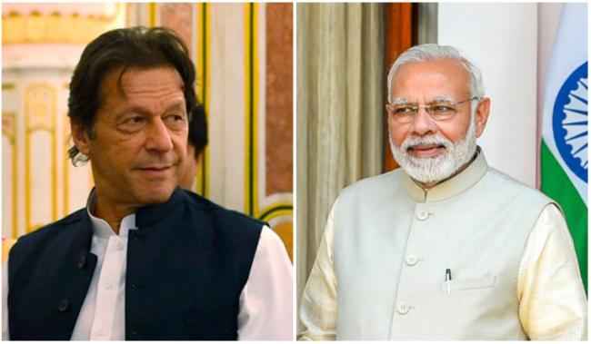 UN Says Kashmir An Issue Between India And Pakistan - Sakshi