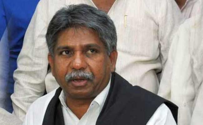 Manda Krishna Madiga Slams On CM KCR In Warangal District - Sakshi