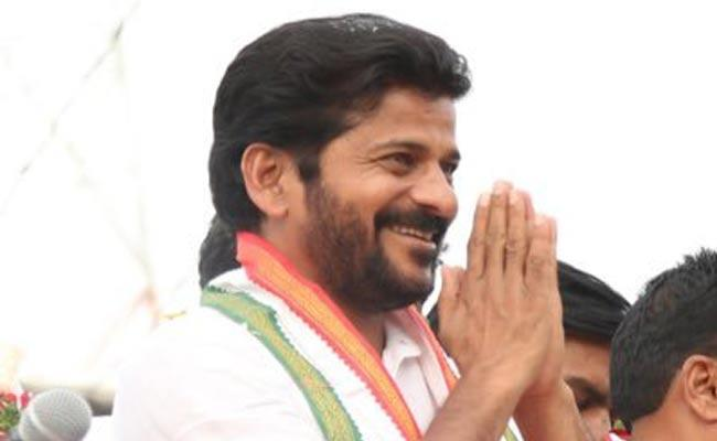 Explain Governors praise of Telangana govt MP Revanth Reddy - Sakshi