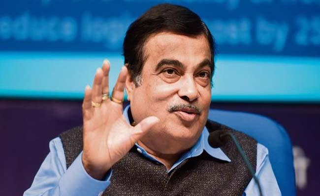 Government Intention is to Save Lives, Not Earn Revenue : Nitin Gadkari - Sakshi