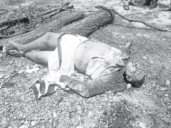 Murder of YSRCP activist in Palnadu - Sakshi