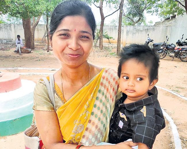 Chennekothapalli Woman Applied APSBCL Wine Shop Supervisor Post - Sakshi