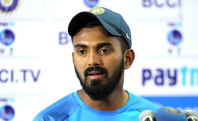 KL Rahul Replace Rohit Sharma Likely to Open - Sakshi