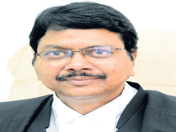 Justice Ambati Sankara Narayana as Chairman of BC Commission - Sakshi