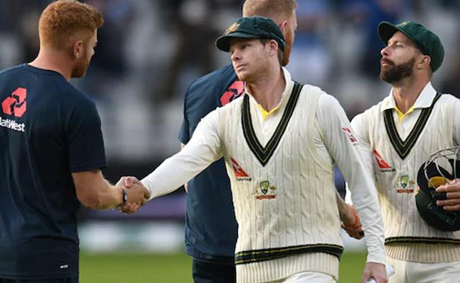 Smith Will Lead Australia As Test Captain Again Mark Taylor - Sakshi