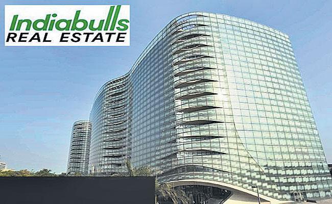 Indiabulls Real Estate gains on finalizing stake sale in JVs with Blackstone  - Sakshi