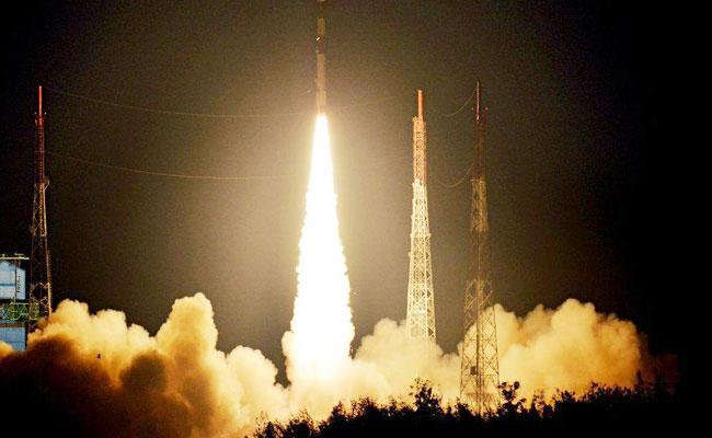 This is The Fate Of ISRO Staff - Sakshi