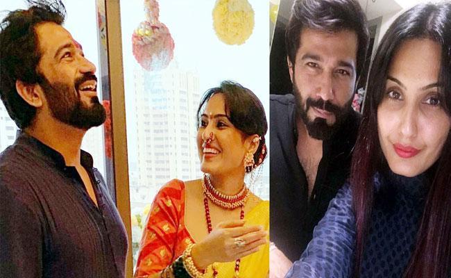 Kamya Punjabi Going Tie Not With Her Boyfriend - Sakshi