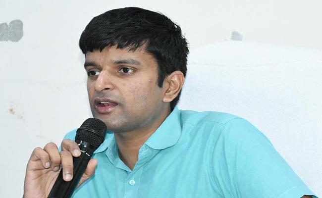 Special Officer Suspended By Collector In Sircilla  - Sakshi