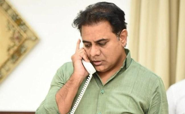 TRS Party Analysis On Party Leaders After Cabinet Expansion - Sakshi
