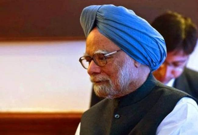 Manmohan Singh Shares Remedy Plan For Revival - Sakshi