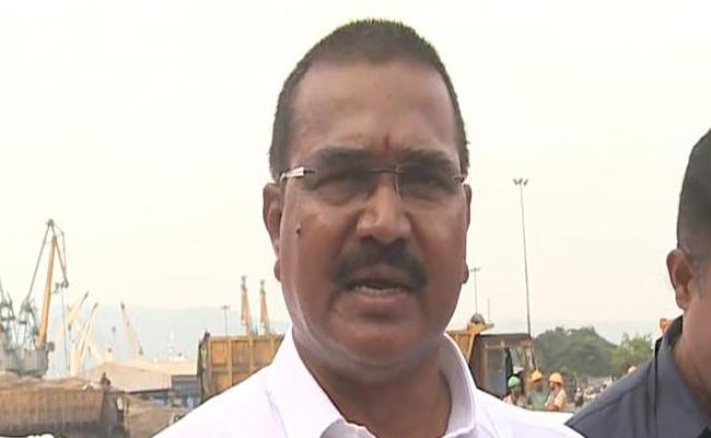 Niranjan Reddy Appreciate YS Jagan 100 Days Ruling - Sakshi