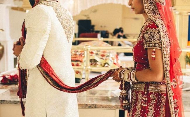 Mother Trying To Marry Daughter To Her Lover In Tamil Nadu - Sakshi