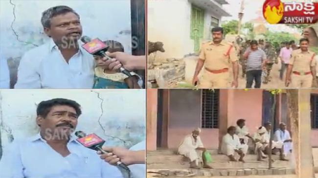 Ground Report From Atmakur in Palnadu - Sakshi