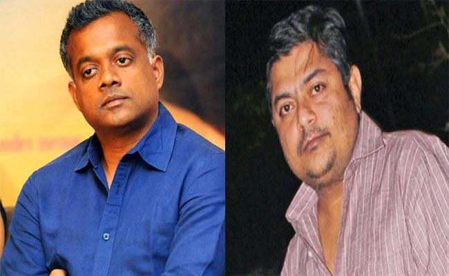 Jayalalitha Nephew Fires On Director Gautham Menon - Sakshi
