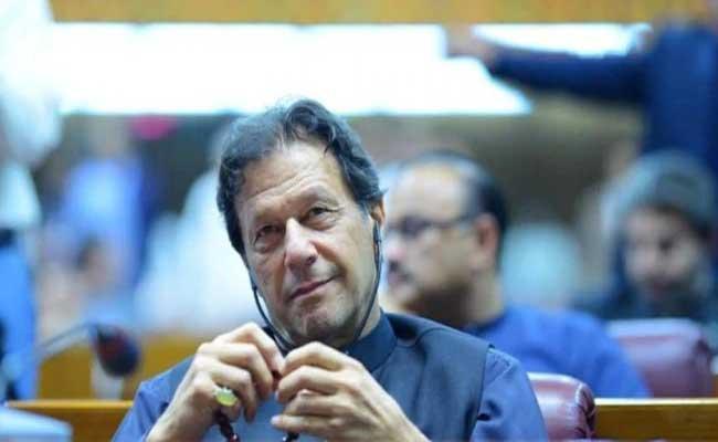 Imran Khan Claimed 58 Countries in the 47 Member UNHRC Over Kashmir - Sakshi