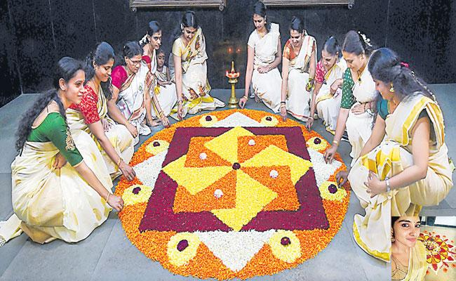 Onam Festival Will Be Held in Kerala From September 10 - Sakshi