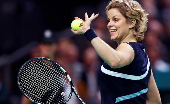 Kim Clijsters Plans Comeback In 2020 - Sakshi