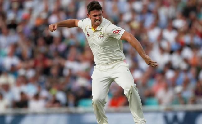 Most Of Australia Hate Me Mitchell Marsh - Sakshi
