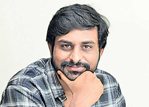 RX 100 Director Ajay Bhupathi Third Movie Announced - Sakshi