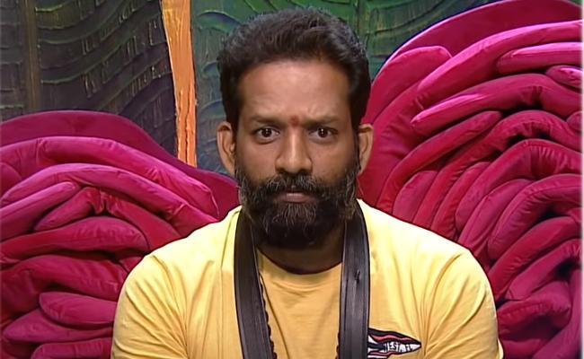 Bigg Boss 3 Telugu Housemates Fun Moments In Confession Room - Sakshi