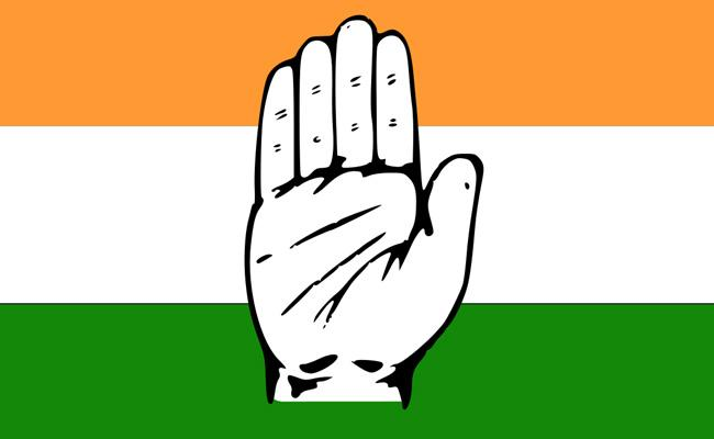 Retired CI Bhumaiah Joined In Congress - Sakshi